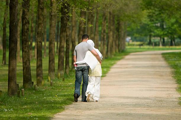 Muslim Spouse